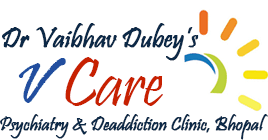V-care Psychiatry and Deaddiction Clinic