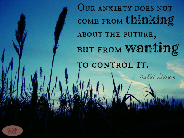 Anxiety Disorders : Changes from DSM IV to DSM 5