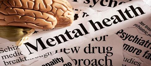 Burden of mental illnesses