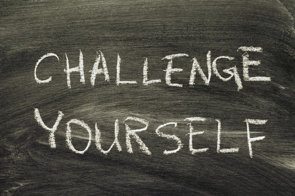 Self-help for OCD tip 1: Challenge obsessive thoughts and compulsive behaviors