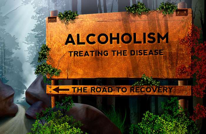 Tips for family members of alcoholic patients